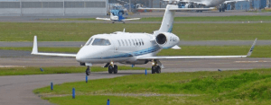 Capital LearJet
